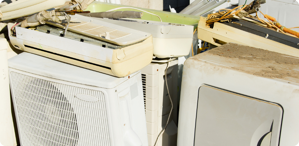 土浦市・つくば市の家電修理・エアコン | デジタルオーム | 家電リサイクルサービスメイン画像