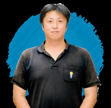 土浦市・つくば市の家電修理・エアコン | デジタルオーム・大竹信人 |  スタッフ画像